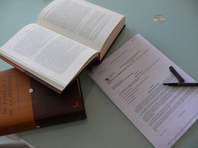 El objetivo principal de este despacho es el asesoramiento y defensa jurídica